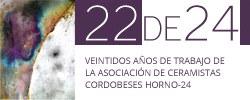 Imagen del evento 22 de 24: Veintidós años de trabajo de la Asociación de Ceramistas Artísticos Horno-24