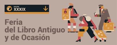 39 Feria del Libro Antiguo y de Ocasión