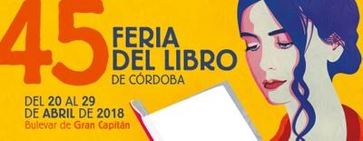 Imagen del evento 45 Feria del Libro de Córdoba