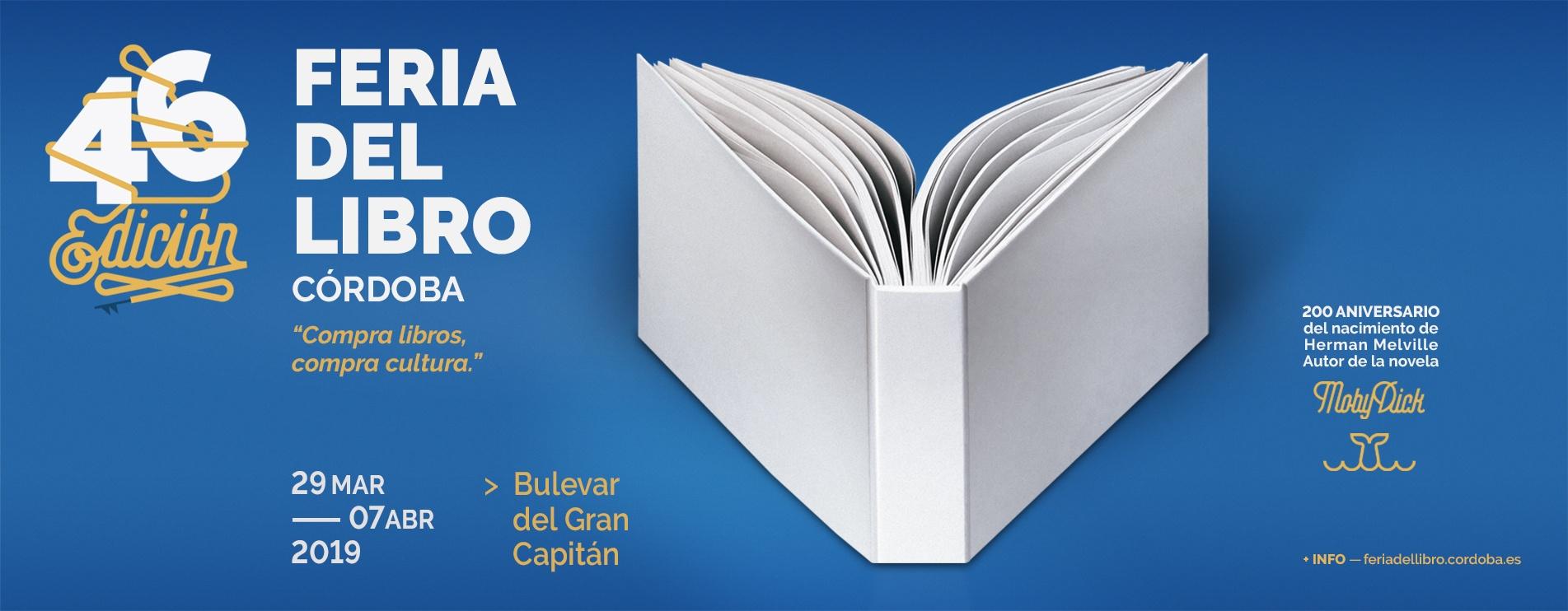 46 Feria del Libro de Córdoba