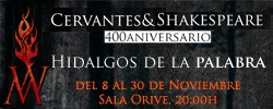 """Imagen del evento Actuación de Los Músicos de Urueña. """"El Romancero Tradicional en el Quijote"""""""