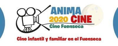 Imagen del evento Animacine