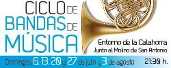 Imatge del event Banda de Música Maestro Tejera