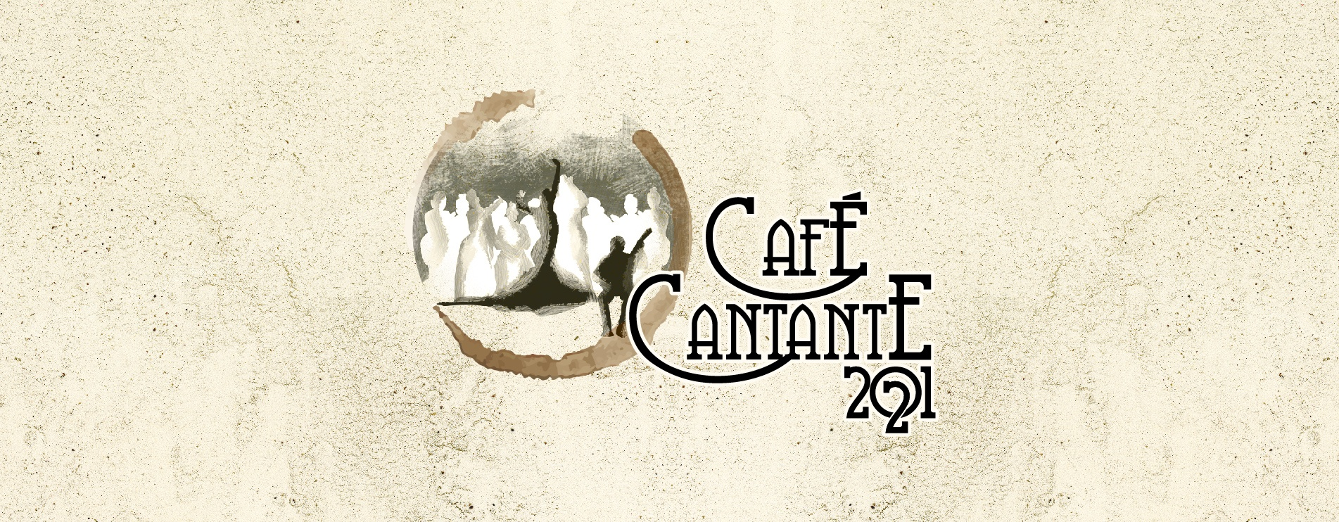 Café Cantante. Irene Rueda