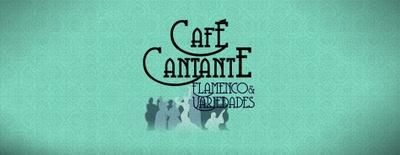 Image de Café Cantante. Rocío Moreno