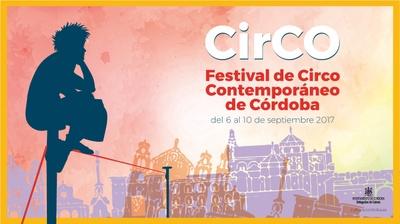 Imagen del evento CirCO. Festival de Circo Contemporáneo de Córdoba