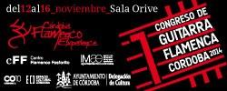 Imagen del evento Congreso de guitarra flamenca