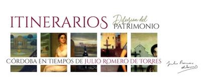 Córdoba en tiempos de Romero de Torres