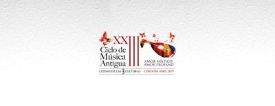"""Image de CordoBaroque Ensemble: Suite Instrumental de """"Les Indes Galantes"""""""
