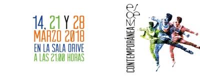 Imagen del evento Dido y Eneas: Cía. Silencio Danza & Marcos Morales
