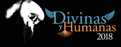 Imagen del evento Divinas y Humanas: Esperanza 23. Esperanza Delgado