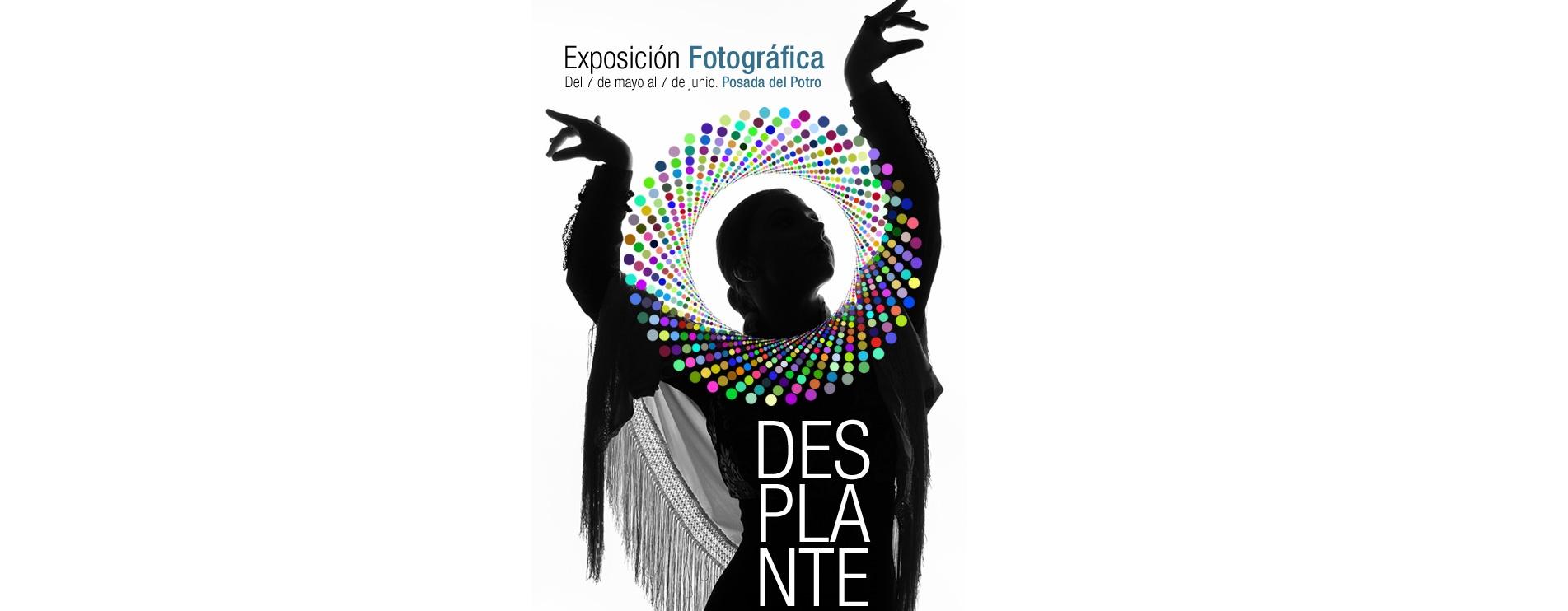 """Exposición fotográfica """"Desplante"""""""
