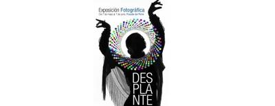"""Imagen del evento Exposición fotográfica """"Desplante"""""""
