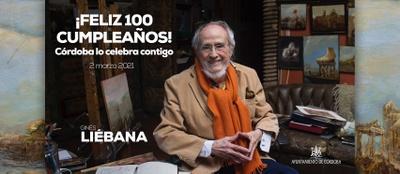 100 años de Ginés Liébana