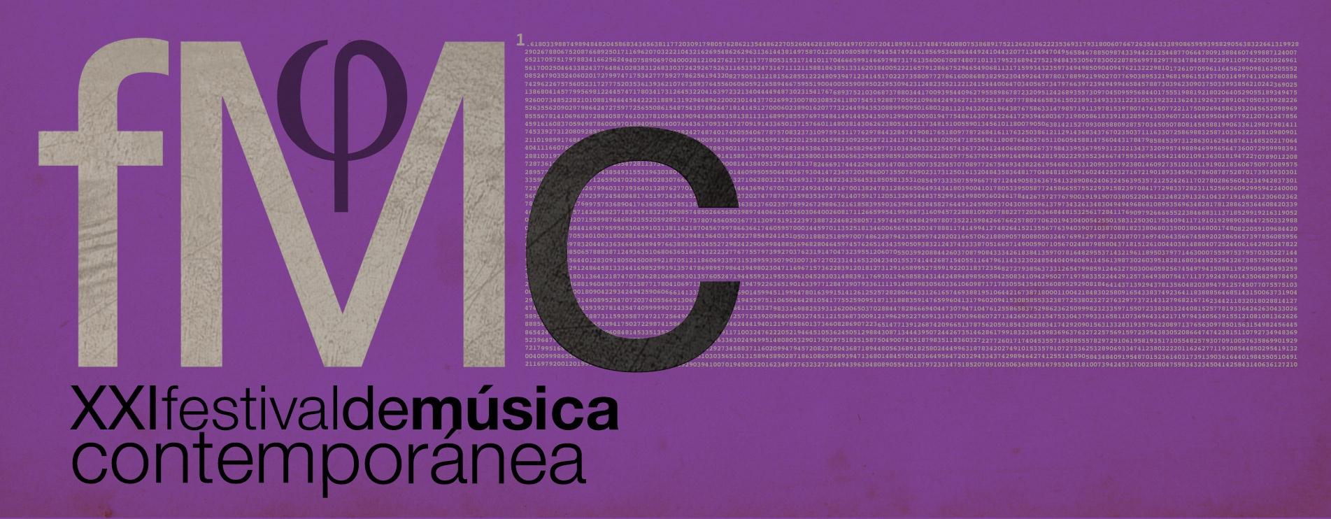 Festival de Música Contemporánea