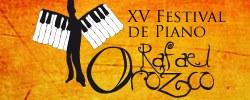 Imagen del evento Festival de Piano Rafael Orozco: Margarita Fernández
