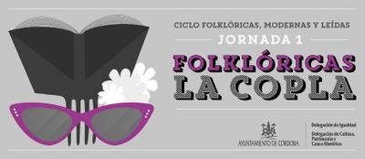 Imagen del evento Folklóricas:La Copla