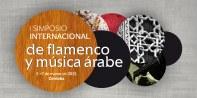 Imagen del evento I Simposio Internacional de Flamenco y Música Árabe