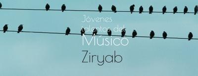 Imagen del evento Jóvenes talentos del Músico Ziryab