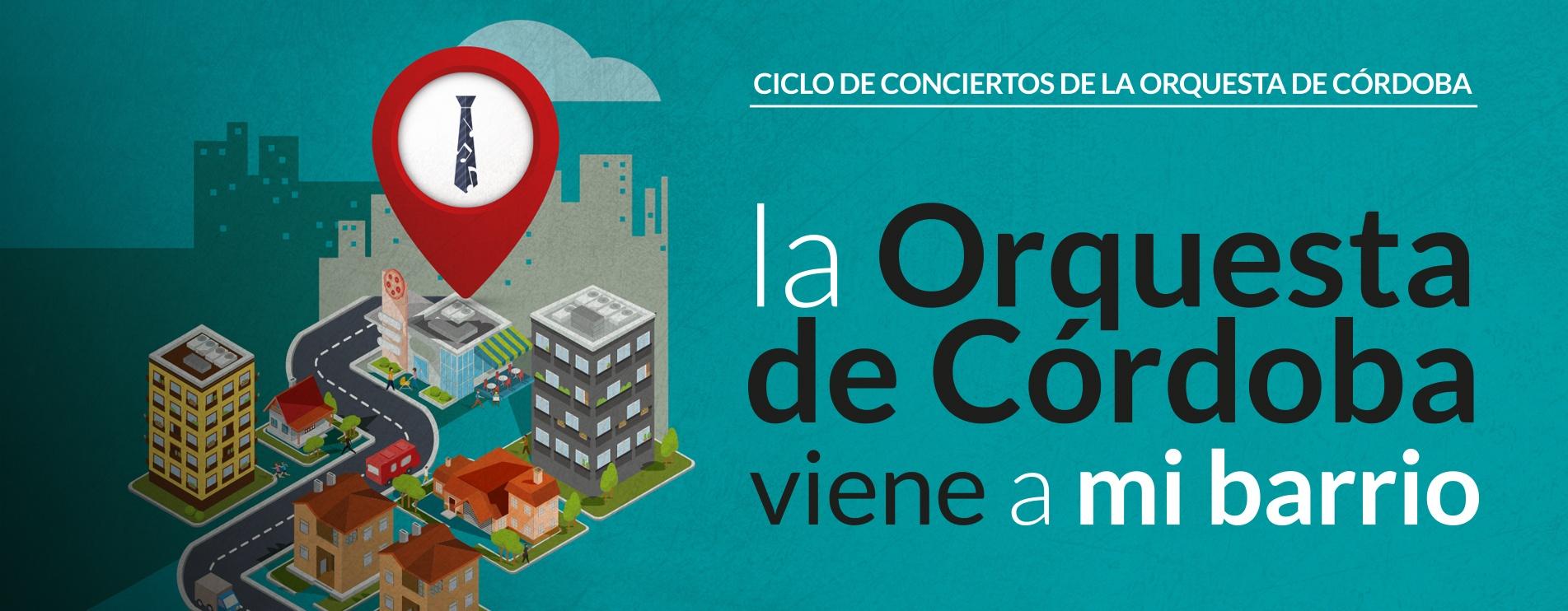 La Orquesta viene a mi barrio (Villarrubia)