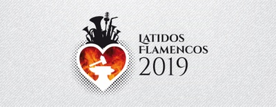 Image de Latidos Flamencos. Laura de los Ángeles