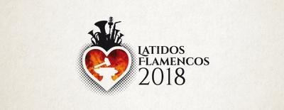 Imagen del evento Latidos Flamencos. Andrés Barrios Trío