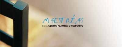 Imagen del evento Maestrías: Cristina Heeren
