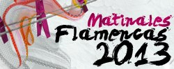 Imagen del evento Matinales Flamencas: Ana Mochón