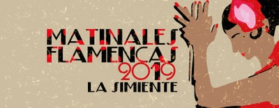 Imagen del evento Matinales Flamencas: Gema Cumplido
