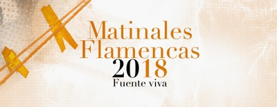 Imagen del evento Matinales Flamencas: Mercedes Abenza