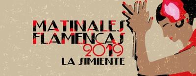 Imagen del evento Matinales Flamencas: Rocío Luna