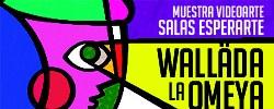 Imagen del evento Muestra de Vídeo Arte Salas EsperArte Walläda La Omeya