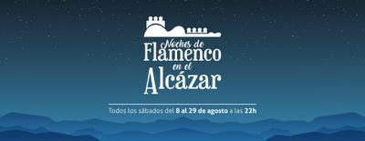 Noches Flamencas en el Alcázar
