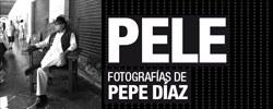 Imagen del evento Pele. Fotografías de Pepe Díaz