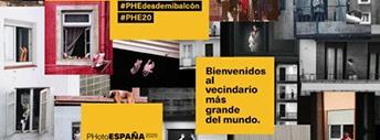 #PHEdesdemibalcón