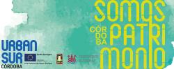 Imagen del evento Somos patrimonio Urban Sur