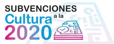 Subvenciones de la Delegación de Cultura. 2020