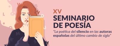 Imagen del evento XV Seminario de Poesía
