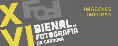 Imagen del evento XVI Bienal Internacional de Fotografía de Córdoba. Imágenes Impuras