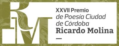 """Imagen del evento XXVII Premio de Poesía Ciudad de Córdoba """"Ricardo Molina"""""""