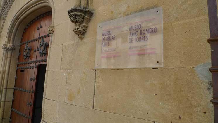 Imagen de Museo Julio Romero de Torres