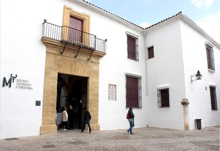 Imagen de Museo Taurino