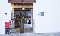 Posada del Potro. Centro Flamenco Fosforito