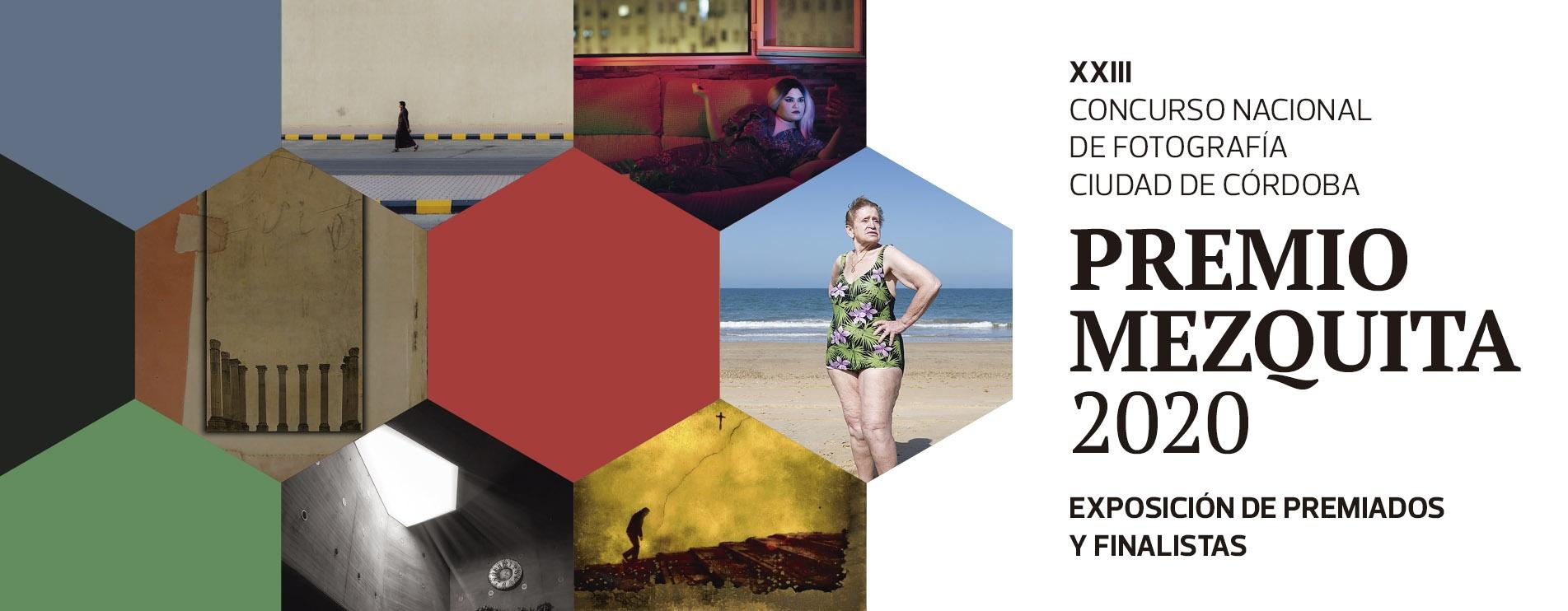 Exposición del XXIII Concurso Nacional de Fotografía Ciudad de Córdoba. Premio Mezquita 2020