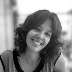 María Aguilar: Danza y Arquitectura