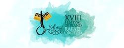 XVIII festival de piano 2019