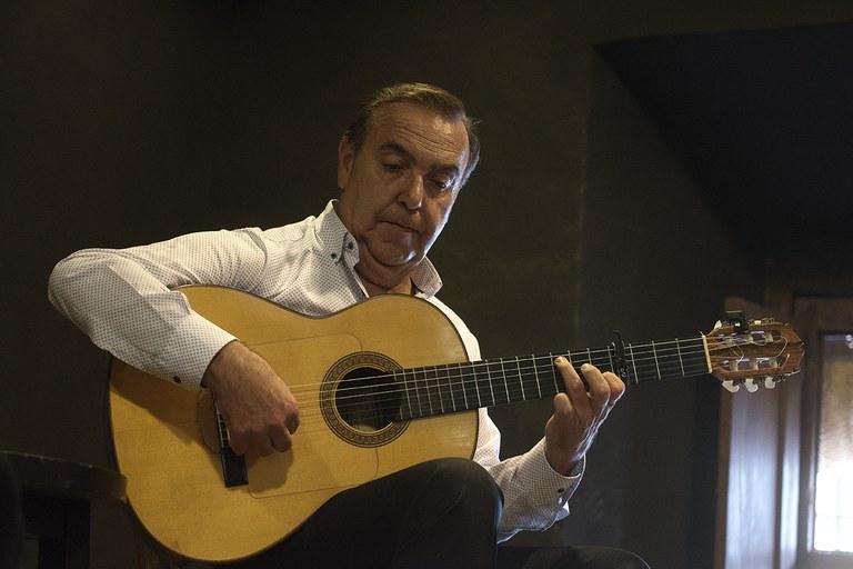 Matinales Flamencas 2019