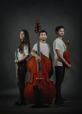 Concierto Música de Cámara 19 oct 2020