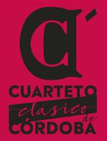 Logo Cuarteto clásico de Córdoba