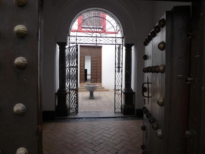 Imagen de Sala Galatea (Casa Góngora)